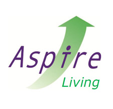 aspire living ltd logo
