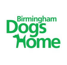 birmingham dogs home logo