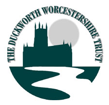 duckworth worcestershire logo