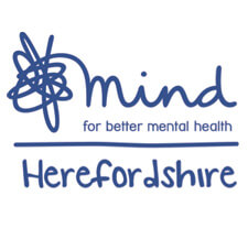 herefordshire mind logo