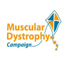 muscular dystrophy logo