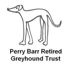 perry barr retired greyhound trust logo