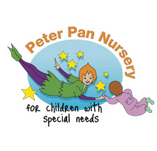 peter pan nursery logo