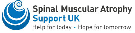 sma support uk logo