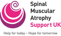 spinal muscular atrophy logo