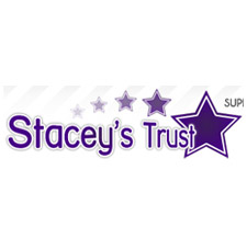 stacey's trust logo